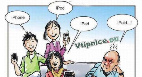 Kreslene Vtipy I Paid Zaplatil Jsem Vtipnice Eu