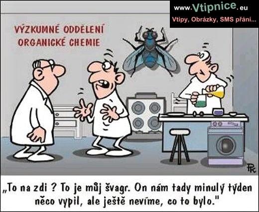 Vtipy Kreslene Organicka Chemie Vtipnice Eu