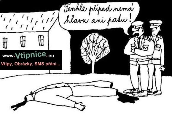 Kreslene Vtipy Nema To Hlavu Ani Patu Vtipnice Eu