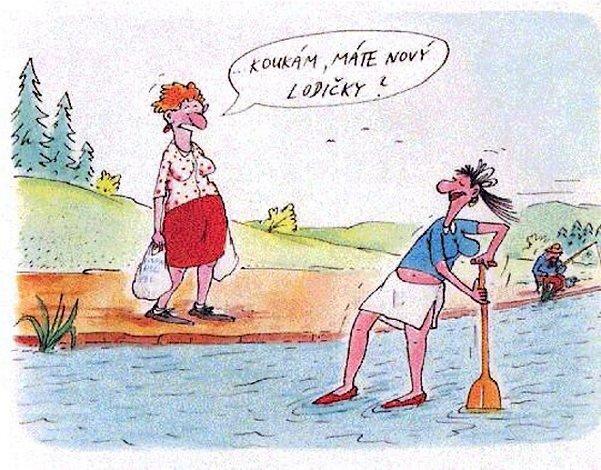 Vtipne Obrazky Kreslene S Textem Vtipnice Eu Part 10
