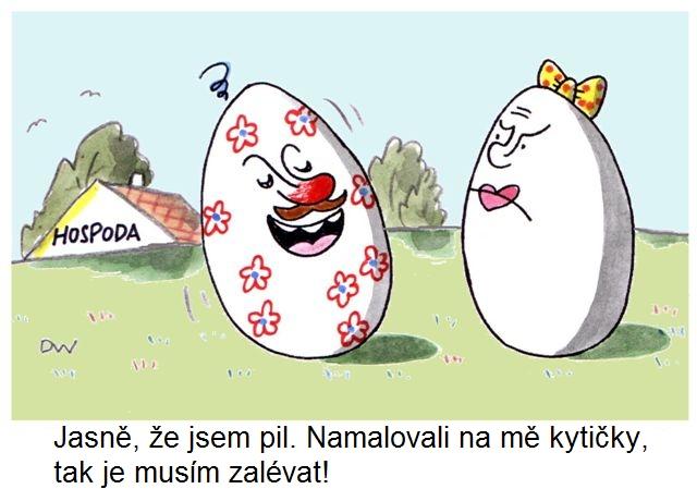 Velikonocni Obrazky K Vytisknuti Ke Stazeni Vtipnice Eu