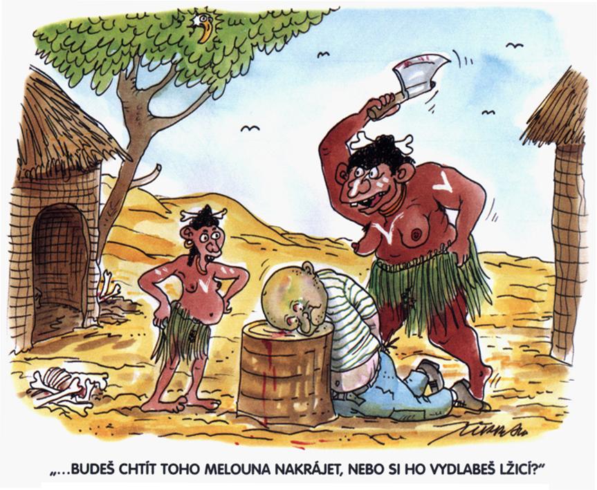 vtipy k narozeninám Vtipy kreslené   Vodní meloun | Vtipnice.eu vtipy k narozeninám