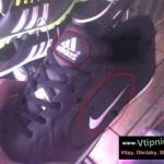 Adidas nebo Nike
