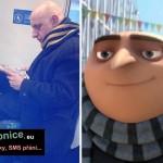 Lidé – jako postavičky z animovaných filmů #6